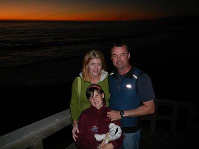 10-2012 Mom and Dada Visit