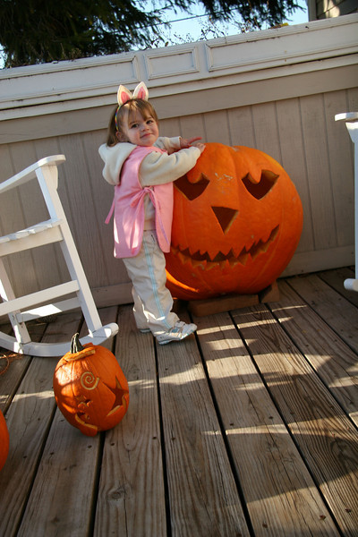 10-31-08 Halloween