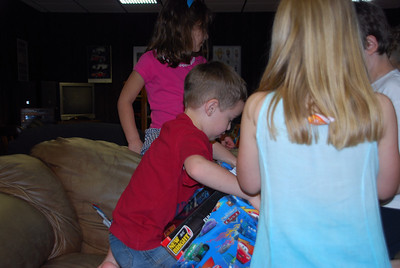 10, April 11-Chase's 6th Birthday party (22)
