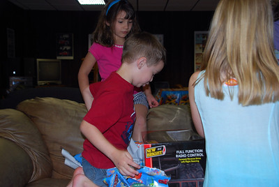 10, April 11-Chase's 6th Birthday party (23)