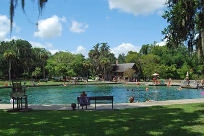 028 Deleon Springs State Park Florida