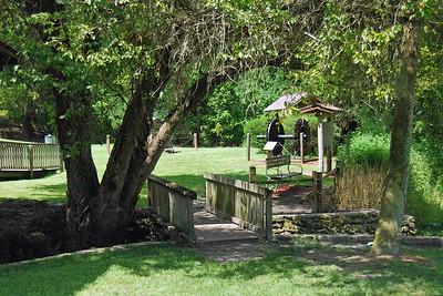 010 Deleon Springs State Park Florida
