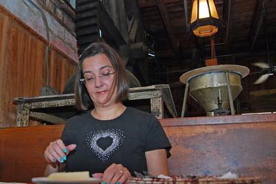 002 Lisa at Sugar Mill