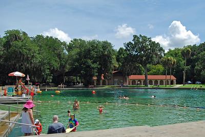 012 Deleon Springs State Park Florida