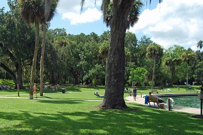 039 Deleon Springs State Park Florida