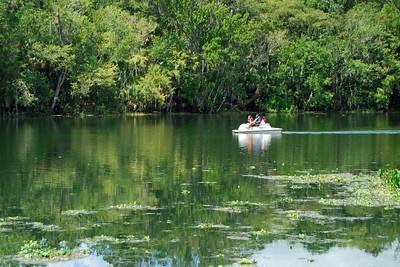 058 Deleon Springs State Park Florida