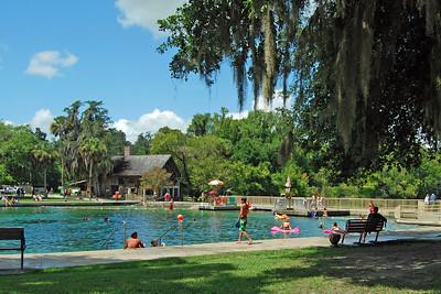 033 Deleon Springs State Park Florida