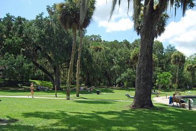 036 Deleon Springs State Park Florida