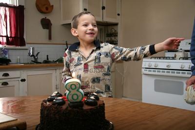 11-16-08 Jonathan's 8th Birthday