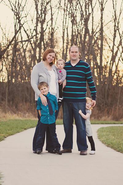 11-21-2012 Read family