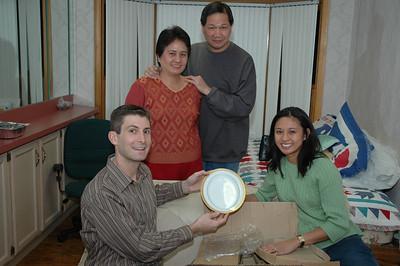 11-23-05 - Thanksgiving 2005