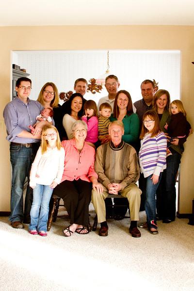11-24-2011 Oakland family