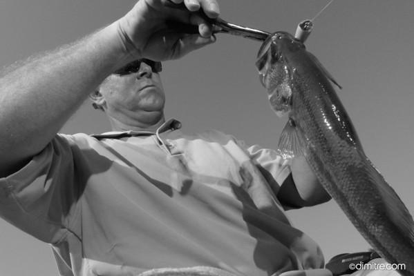 110609 Kansas Fishing Trip