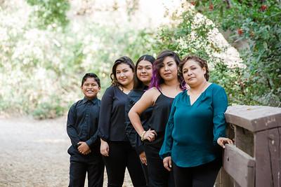 112317 - Esquivel Family Portrait