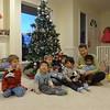 Elliot, Dede, Sebastian, Grace, Yin Yee, Amy, Sanvi.