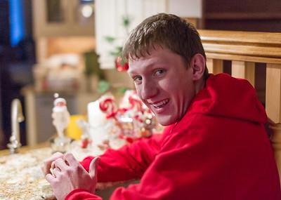 12-21-13 Family Christmas