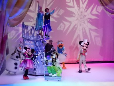 12-21-16 Disney On Ice