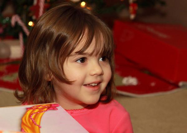 12-25-10 Christmas @ Lily's