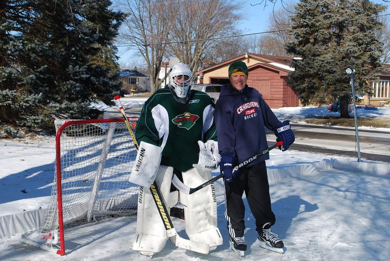 12 February 2012 Jack and Joey Hockey 001