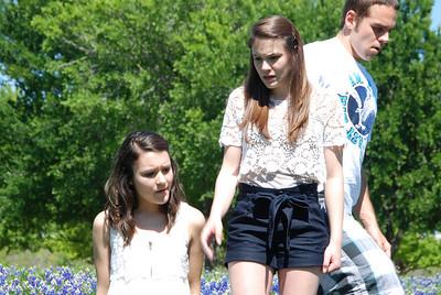 Alex, Lexi & Brady