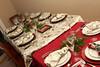 413 Dinner table