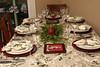 416 Dinner table