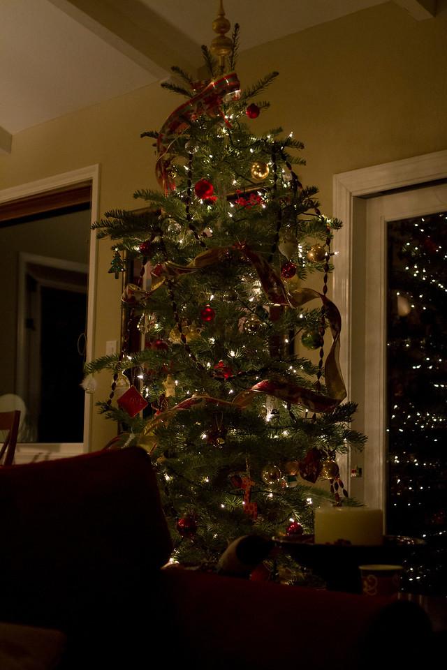 022 Christmas tree