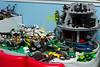 017 Ethan's Legos