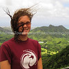 130622 Pali Highway Lookout Oahu Hawaii Snapshots