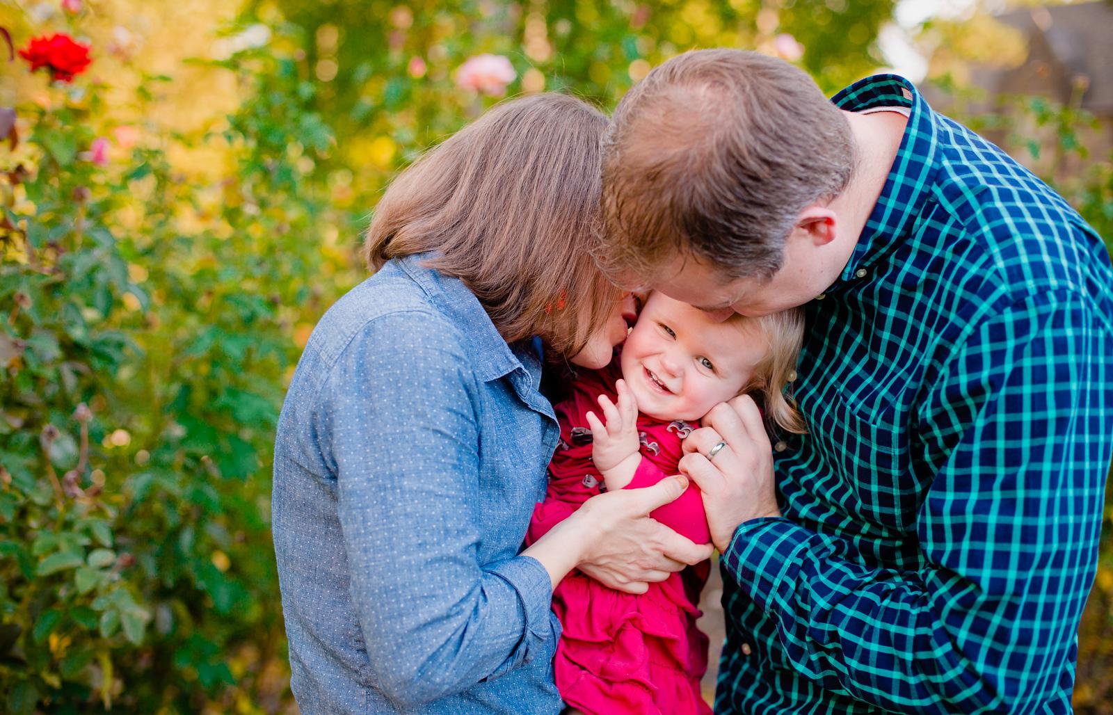 Family Mini Sessions Fremont CA