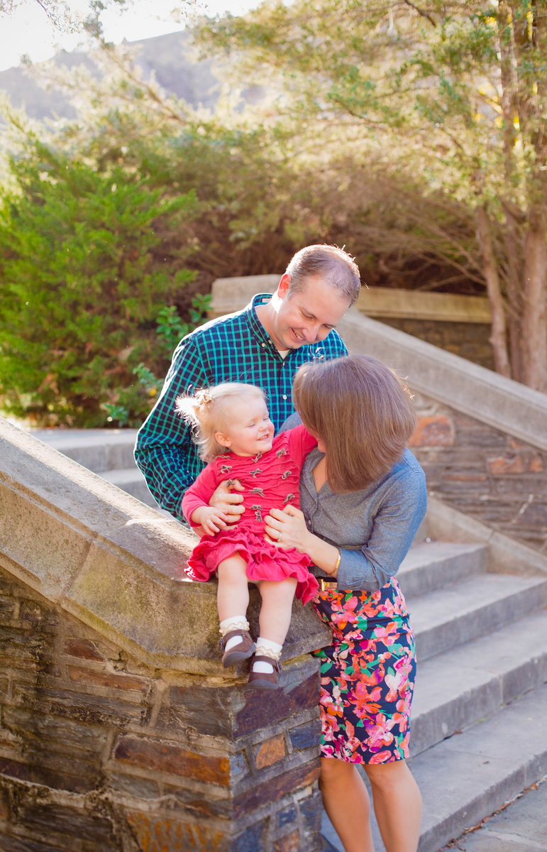 Berkley Family Photography