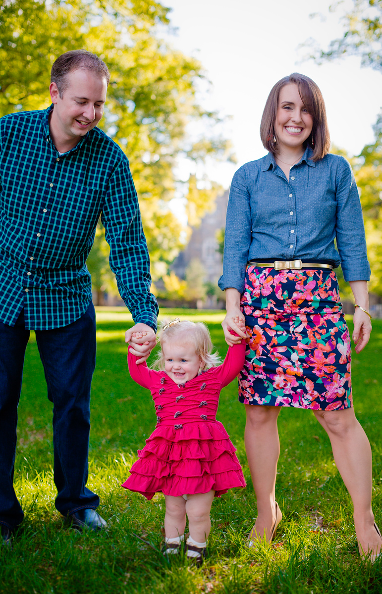 Mountain View Family Photographers