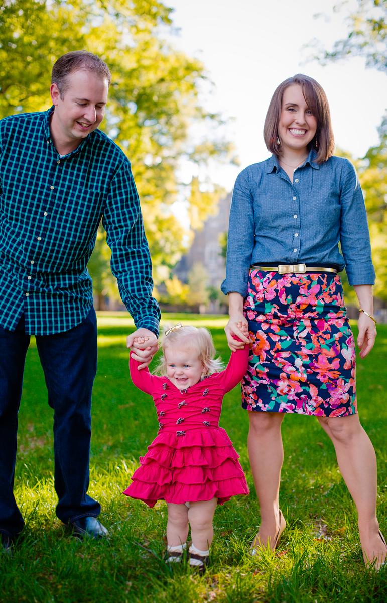 Mountain View Family Photographers