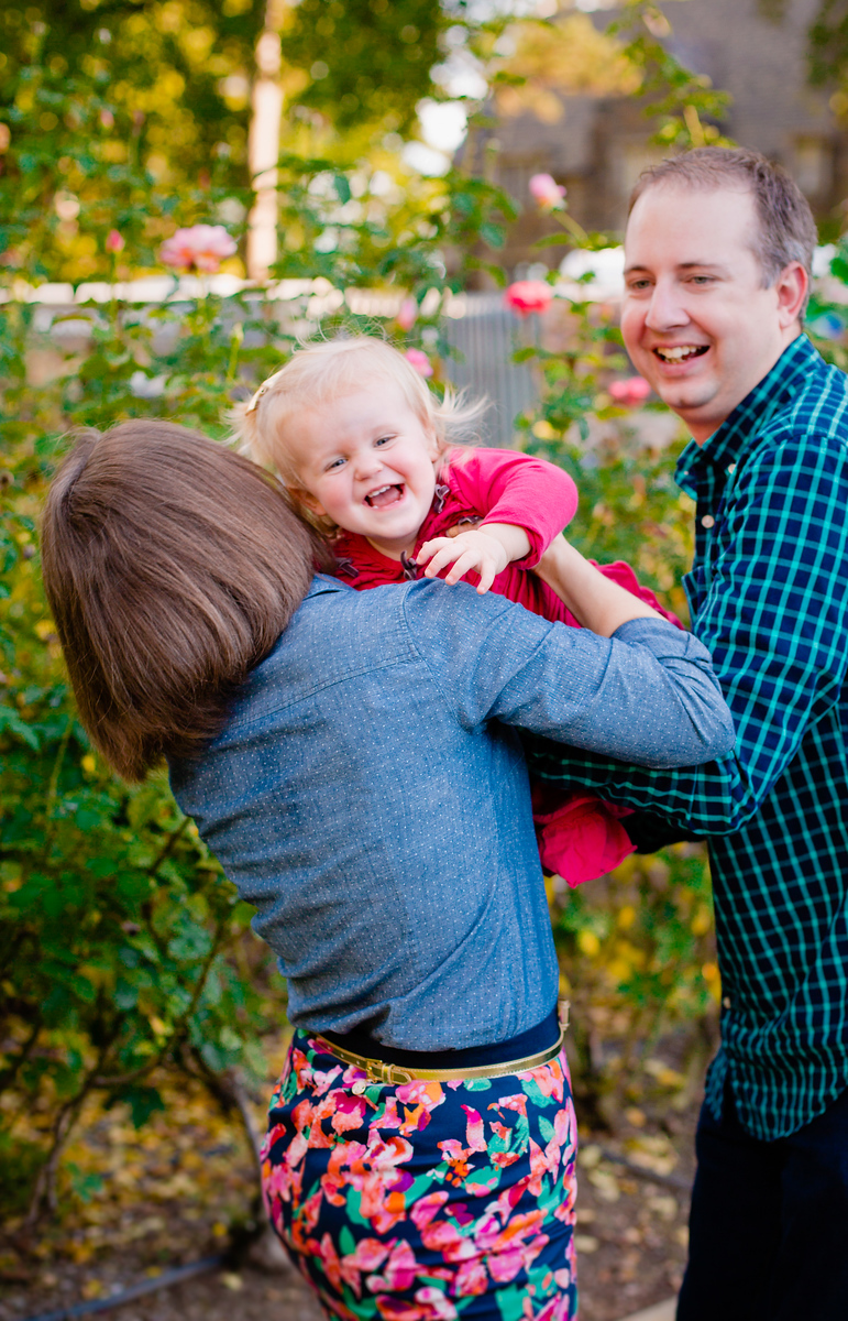 Family Mini Sessions Fremont CA
