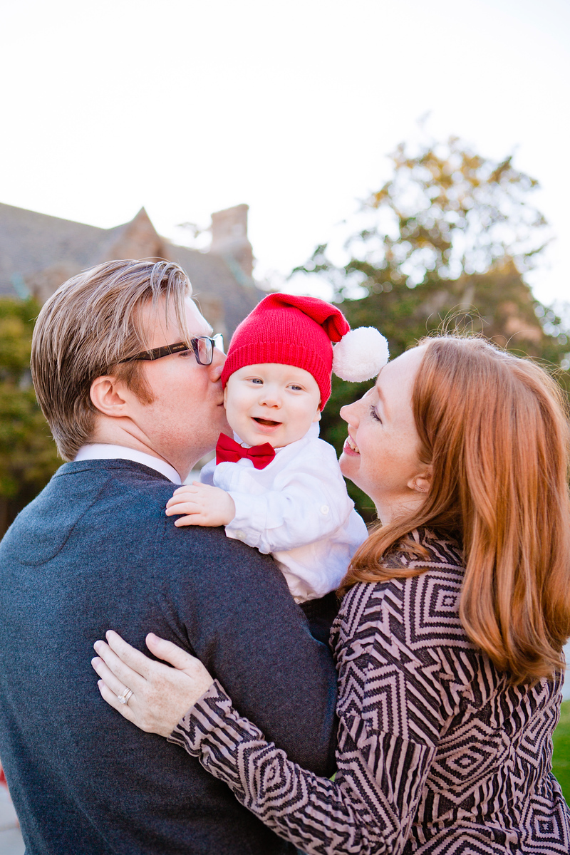 christmas mini sessions in the east bay