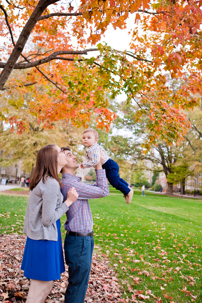 fall mini sessions in the bay