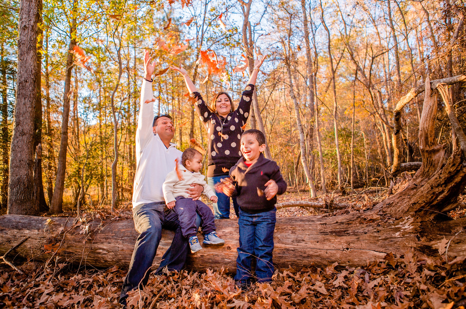 fremont family pictures
