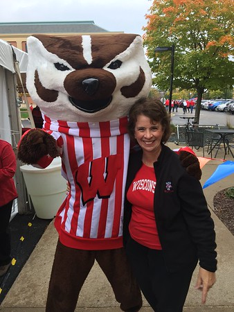 15 October 2016 Ohio State Game and visit to Columbus