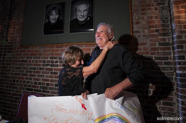 150517 Dad & Mom's 50th Anniversary