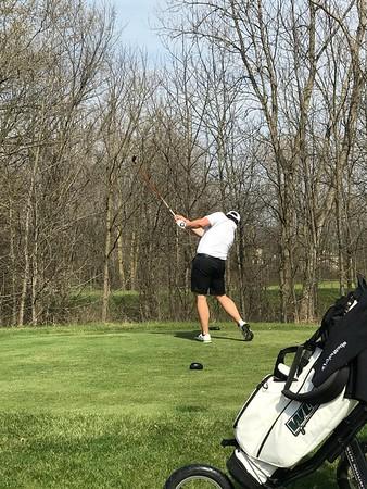 16 April 2017 Joe Golf Tournament