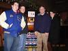 16 December 2011 UW Badger Hockey, Joey Birthday 007