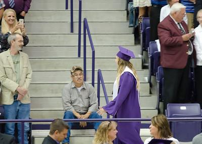 17 June 2  Devin's Senior HS Graduation
