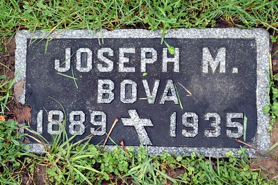 Joseph M Bova 46 years old