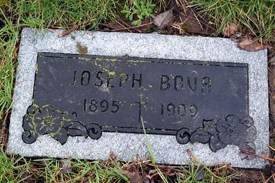 14 year old Joseph Bova