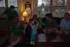 18 March 2012 St  Patrick's Day Party and Birthdays Alder Family 005