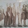 Aunt Mary's Family