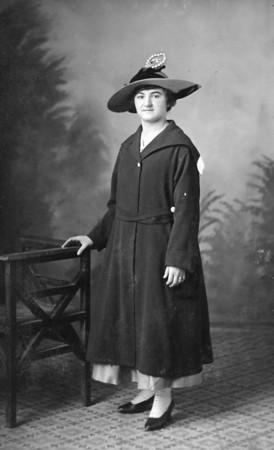 Henrietta Uhrich Miller