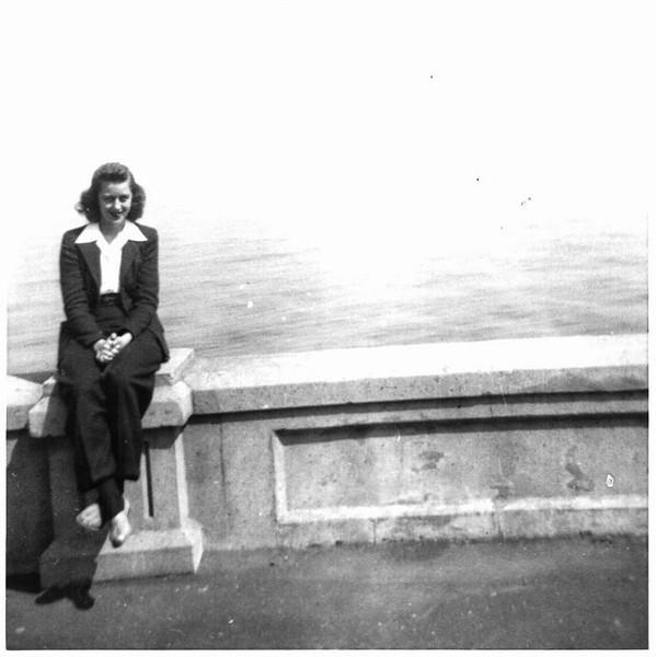 1942 - Lorraine
