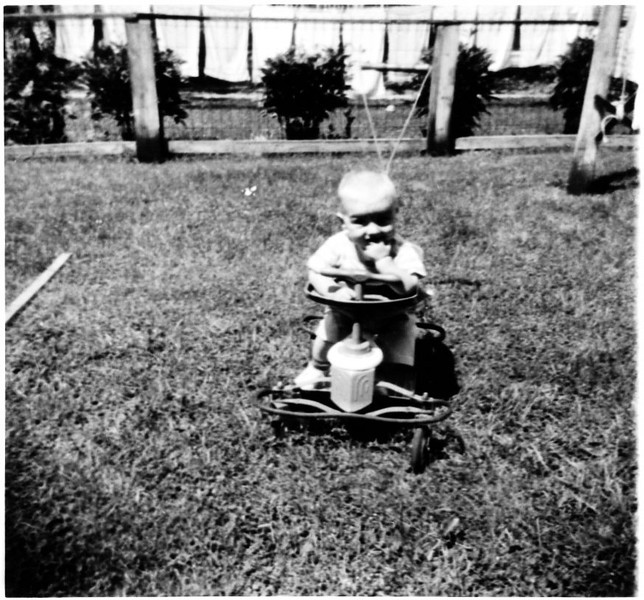 1946 - Billy