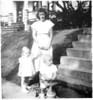 1948 - Alan, Dawn, & Lorraine